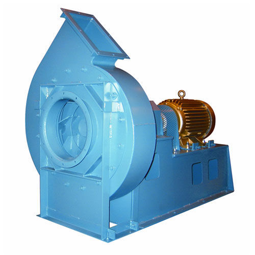 High Pressure Blower : Industrial centrifugal fans and pressure blowers high